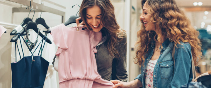 Build Friendships While Shopping in Garland at Buckingham Plaza