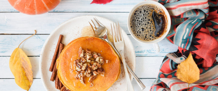 Quick Fall Recipes for Autumn in Garland with Buckingham Plaza