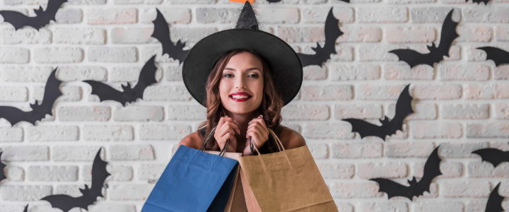 The Ultimate Guide to Halloween 2020 in Garland at Buckingham Plaza